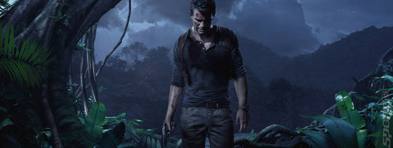 E3 2014: The Uncharted 4 Trailer