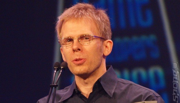 Carmack on PS4: Sony Made Wise Engineering Choices