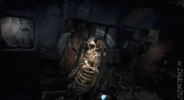 Metro Last Light's Amazingly Long Game Play Video
