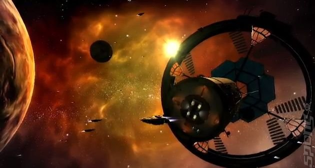 Braben's Kickstarter Elite Dangerous Adds PayPal and Trailer