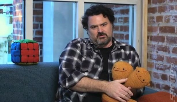 Double Fine: Kickstarter Means Having No One to Answer To