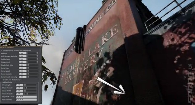 On Film: inFamous Second Son Devs Show and Tell