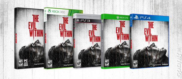 Shinji Mikami's Evil Within Release Date