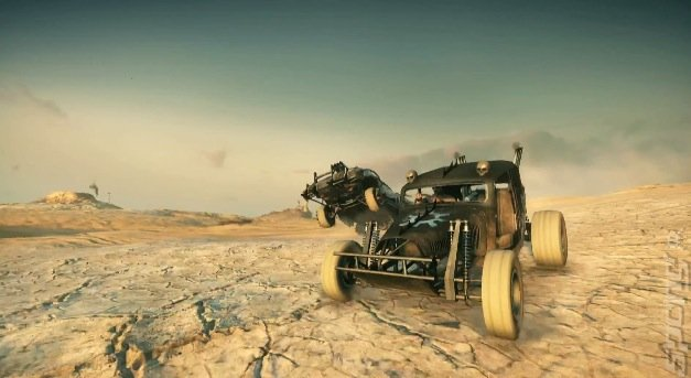 On Film: Mad Max - Magnum Opus