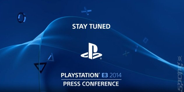 E3 2014 Live: Watch Sony's Event Here