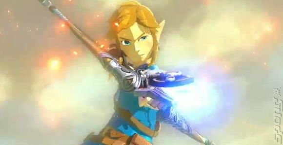 E3 2014: Zelda Wii U to have Truly Open World