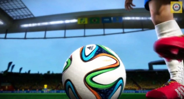 EA Adds World Cup 2014 to FIFA for Last Gen Only
