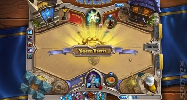Blizzard: Hearthstone Validates Free-to-Play