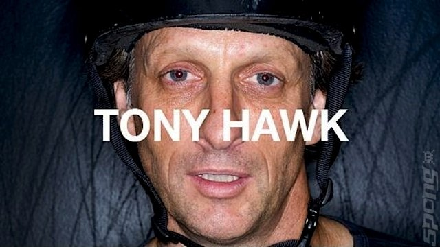 Activision Confirms New Tony Hawk Game