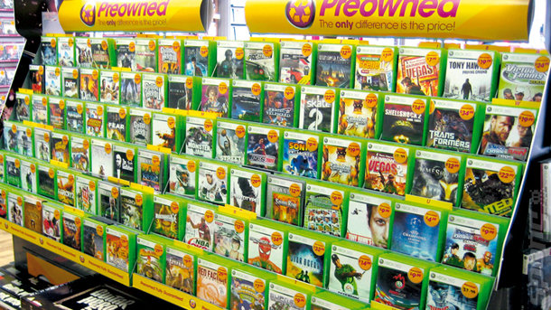 GAME to Open Two Secondhand Video Game Shops