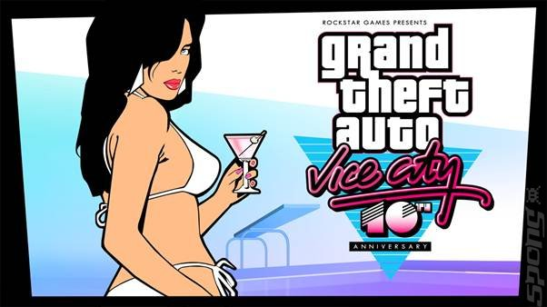 Grand Theft Auto: Vice City Hitting Mobile Devices Next Week