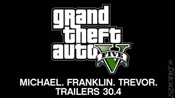 GTA V Lastest Trailers Here Live