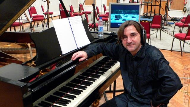 Heavy Rain Composer Loses Battle to Cancer, Dies Aged 56