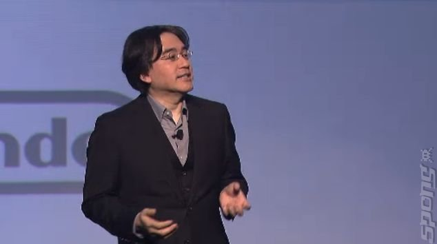 Iwata - Nintendo 3DSXL Not Selling at a Loss