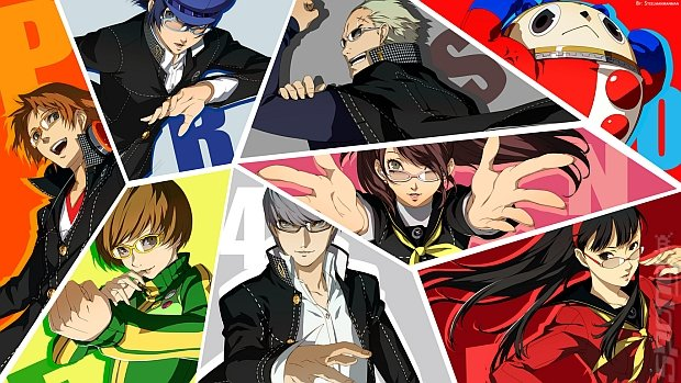 Japanese Chart: Persona Win Leads to Vita Sales Boost