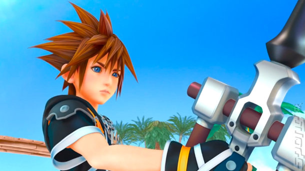 Kingdom Hearts 3 Will See an End to Decade Long Battle