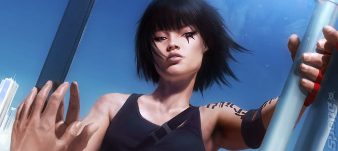 Mirror's Edge 2 is in Production at DICE, Claims Former EA Exec