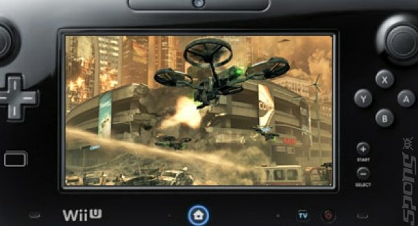 Nintendo: Call of Duty Looks Better on Wii U