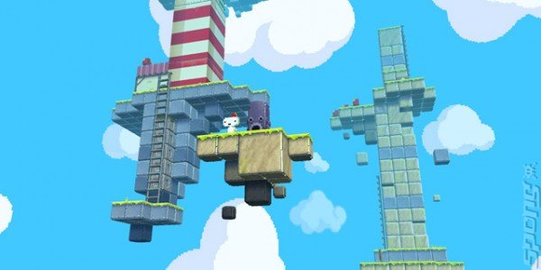 No New Patch for XBLA Fez Due to Microsoft Costs