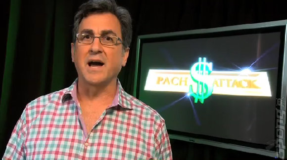 Pachter: PS4 Won't Block Pre-Owned Games