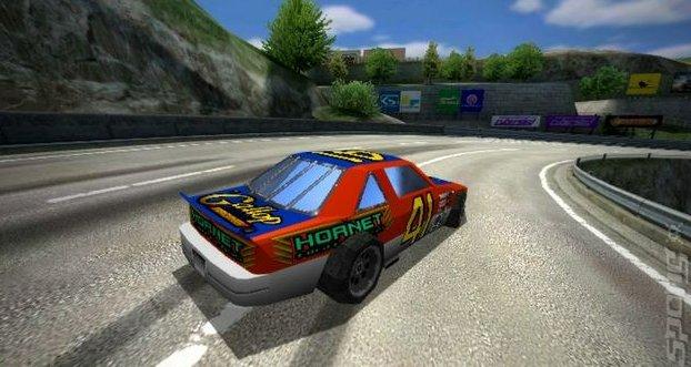 Ridge Racer Vita x Daytona USA DLC Incoming (Sony PlayStation Vita)