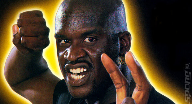Shaquille O'Neal Trademarks 'Shaqfighter'
