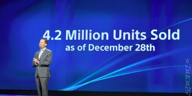 CES 2014: Sony's PS4 Sales Beating Microsoft Xbox One