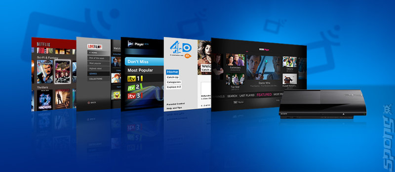 Sony Preparing Broadband Multichannel TV Service