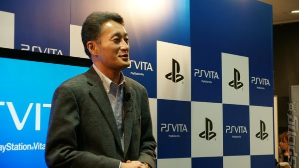 Sony's Design Team Didn't Understand PlayStation Vita Before Hirai