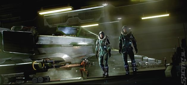 Star Citizen Makes 3x Kickstarter Cash on Own Website