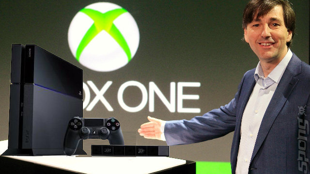 UK: Xbox One has Outsold PS4