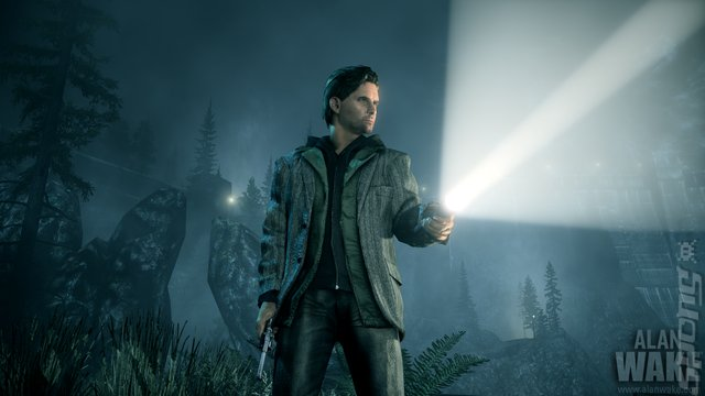 "Alan Wake Studio Working on ""Groundbreaking AAA Project"""