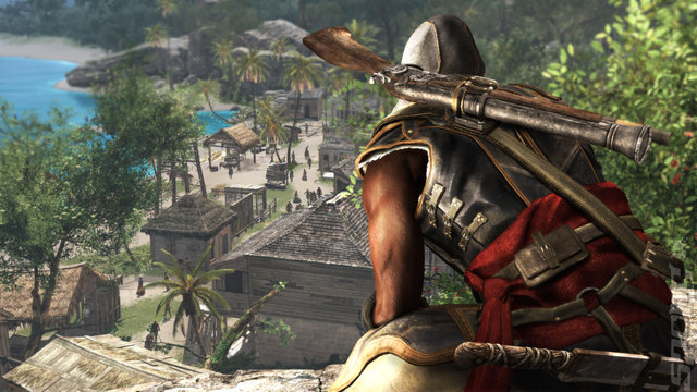 Assassin's Creed® Freedom Cry Single-Player Standalone DLC