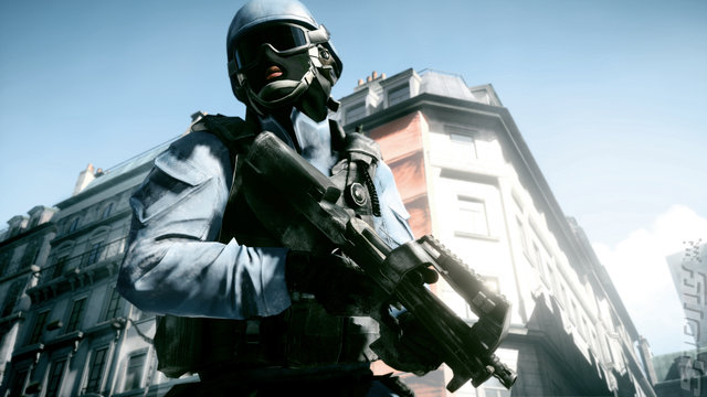 No Steam for Battlefield 3 - Or The Missing List Mystery
