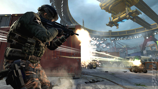 Activision Makes Significant Changes to Call of Duty DLC Delivery in Black Ops II