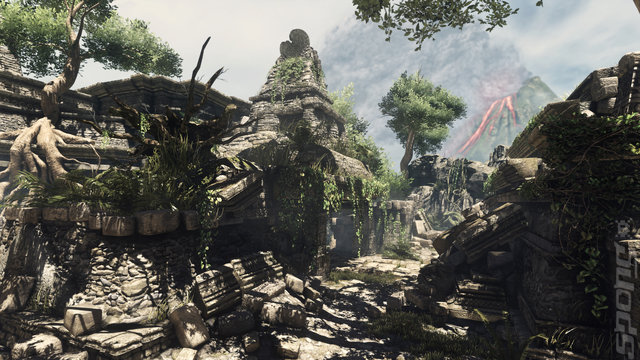 Call of Duty Ghosts: Devastation Dated for PS4, PS3, PC