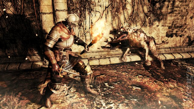 Special Edition Dark Souls II Copies Offer Early Weapons Pack Access