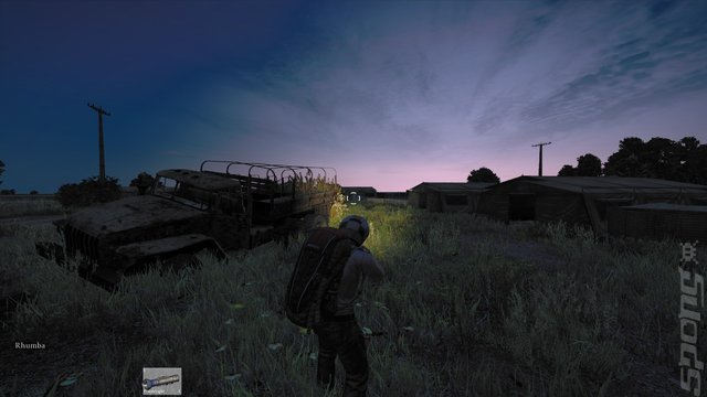 DayZ Alpha Build Chews Through a Million Sales