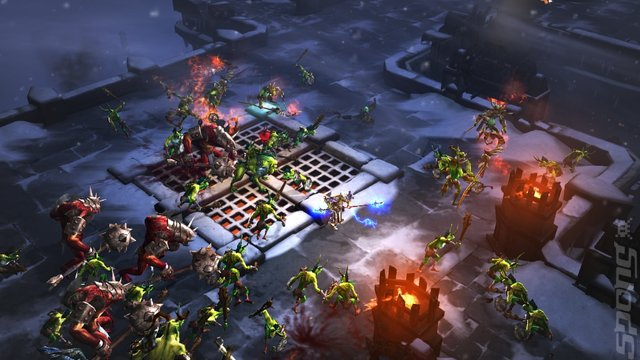 E3 2013: Diablo III PS3 Trailer Highlights Multiplayer
