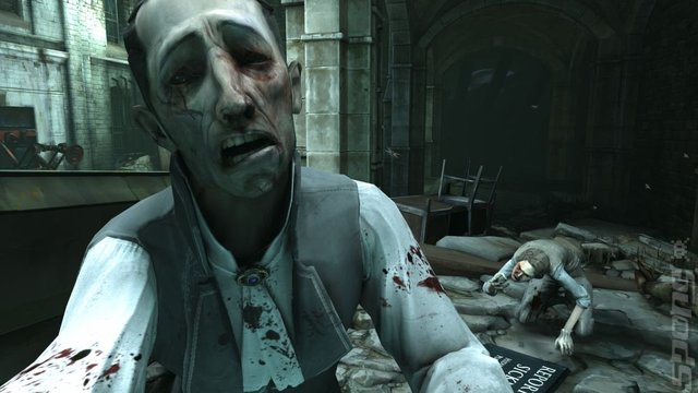 Dishonored Gets Multi-Platform Patch Today