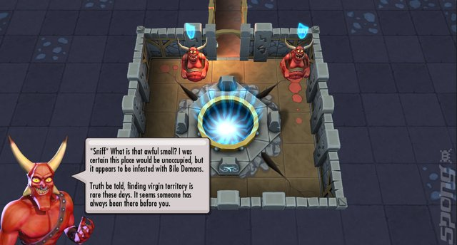 EA Loses Dungeon Keeper Fight