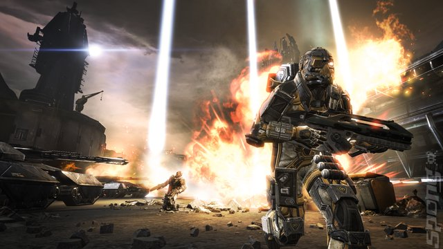Dust 514 Gets PS3 Release Date