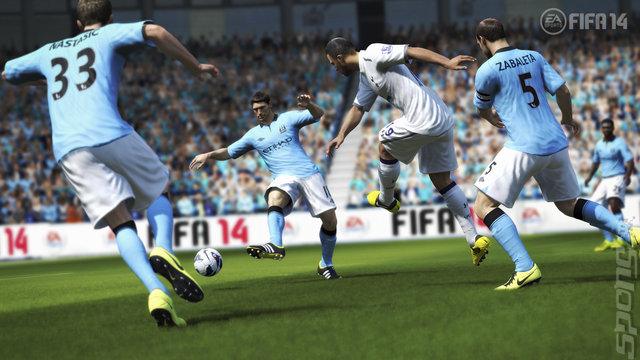 EA: We'll Work with Amazon, Google and Apple on Game Consoles