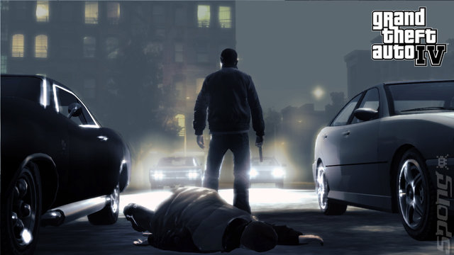 Microsoft: GTA IV Exclusive DLC 'Not Possible' for PS3