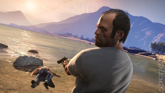 "46,000 Gamers Sign ""GTA V for PC"" Petition"