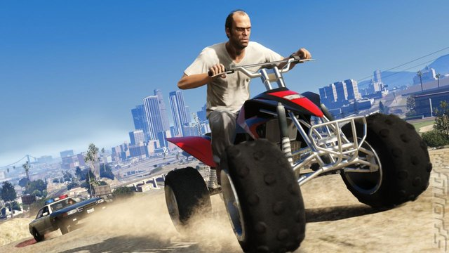 "Rockstar on GTA V Delays: 'Conspiracy Theories' are ""Nonsense"""