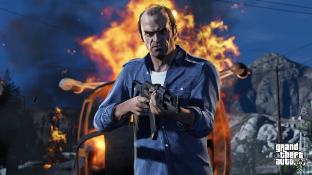GTA V for PC Coming: Pre-Orders Friday
