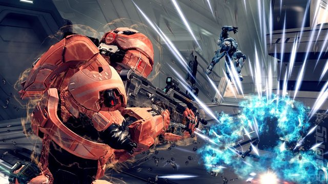 UK Video Game Charts: Halo 4 Hits Before Black Ops II Bursts Out