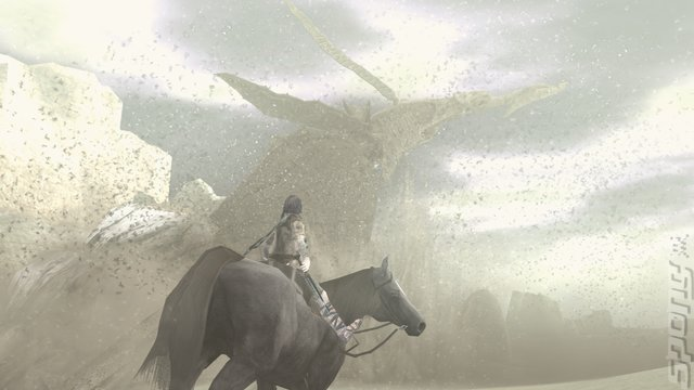 Shadow of the Colossus Movie is Not Dead - A New Writer Appears