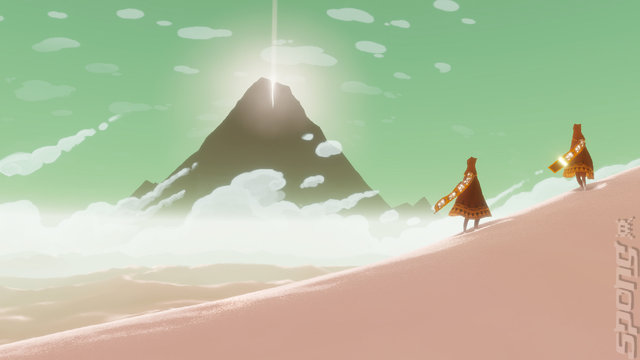 Thank Your God News! No Sequel to Award Winning Journey